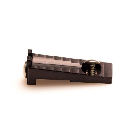 Pack-Rifle Adjustable Sight