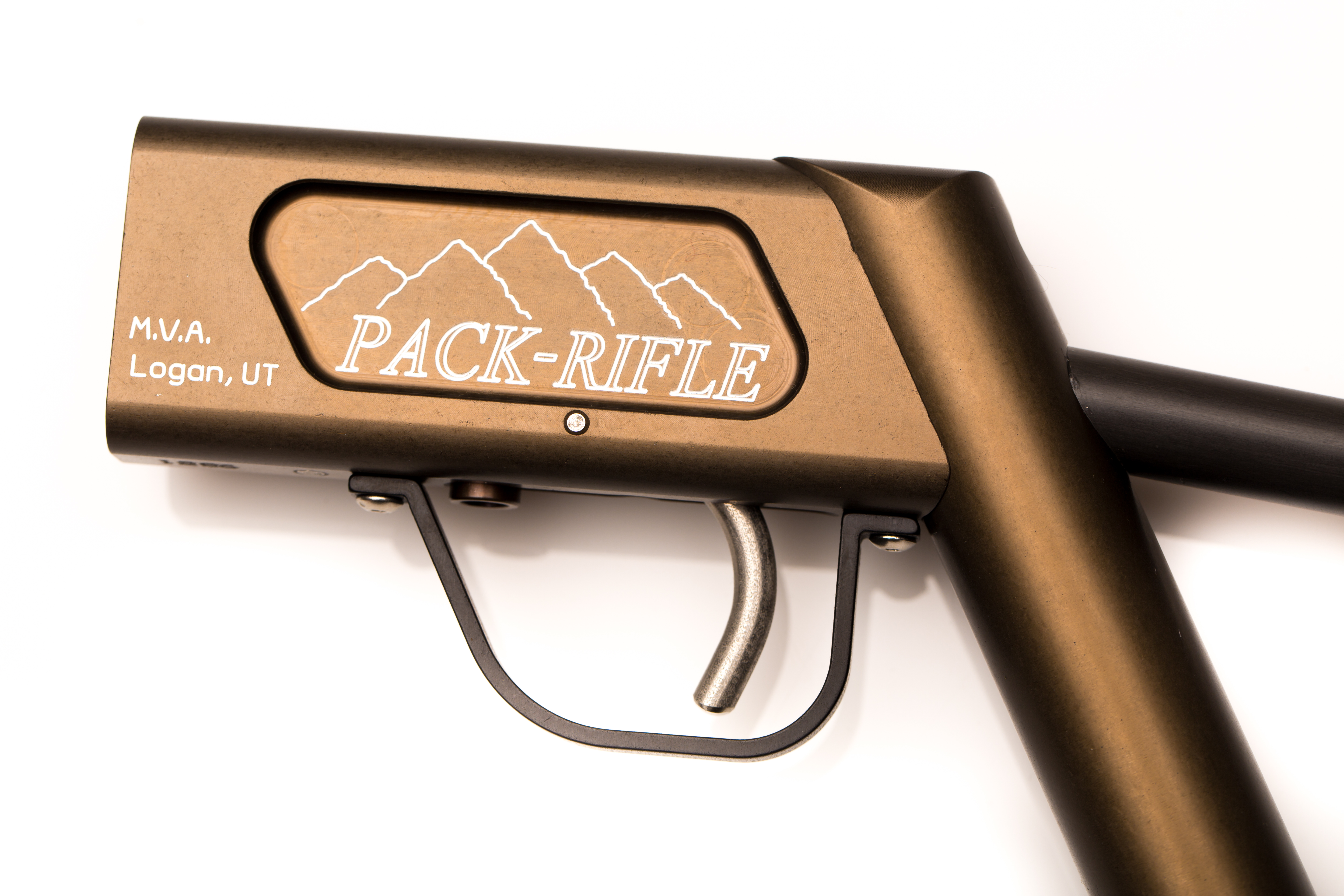 Trigger Guard Pack Rifle